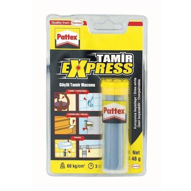 PATTEX YAPIŞTIRICI TAMİR EXPRESS 48 GR 1241088