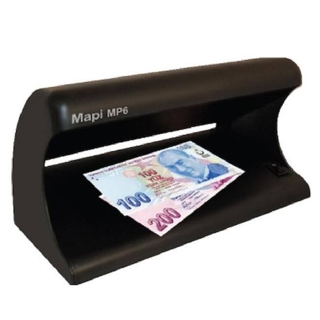 MAPİ PARA KONTROL CİHAZI MP6 399 00 00