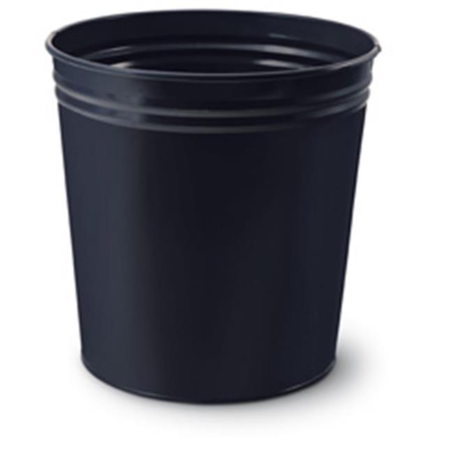 Mas Çöp Kovası - Eco- Siyah