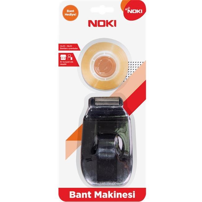 NOKİ BANT MAKİNESİ + BANT HEDİYELİ T20100