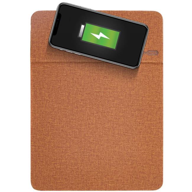 Mas MousePad - Kahve
