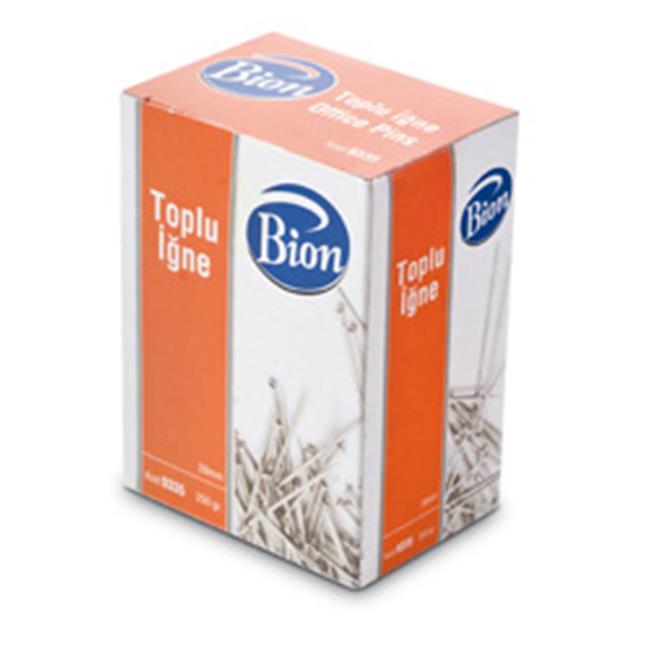 Bion Bion Toplu İğne 250 Gr 28 Mm