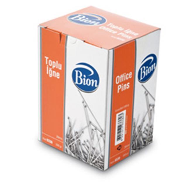 Bion Bion Toplu İğne 500 Gr 28 Mm