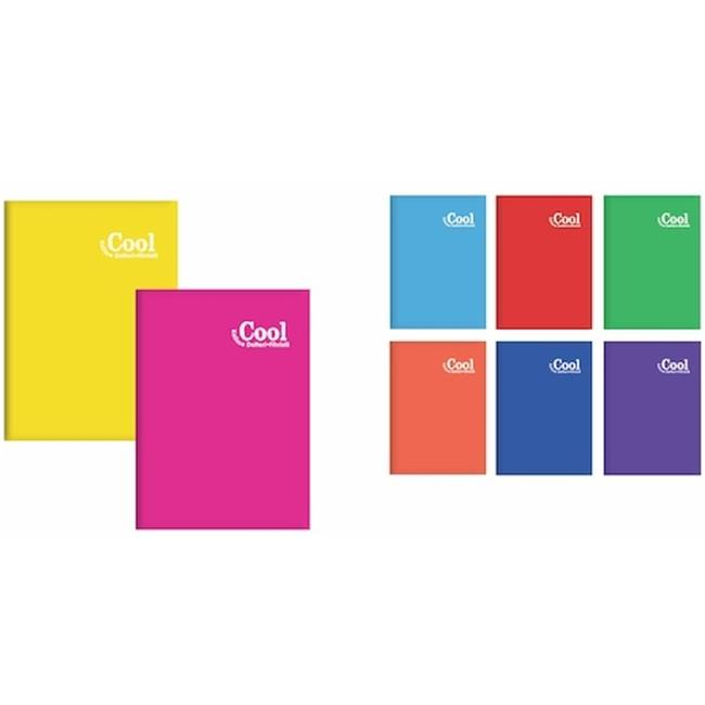 Keskin Color KESKİN KELİME DEFTERİ A5 COOL FİHRİSTL 56YP 270300