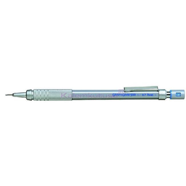 Pentel GRAPHGEAR500 VERSATİL KALEM 0.7mm  %30 İndirimli Fiyatlarla
