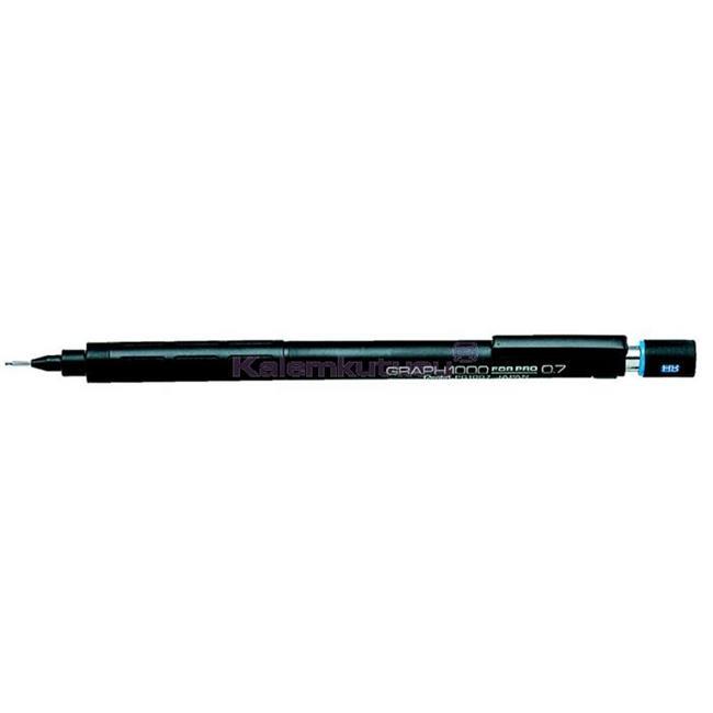 Pentel GRAPH1000 VERSATİL KALEM 0.7mm  %30 İndirimli Fiyatlarla