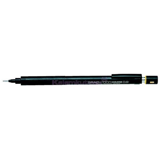 Pentel GRAPH1000 VERSATİL KALEM 0.9mm  %30 İndirimli Fiyatlarla