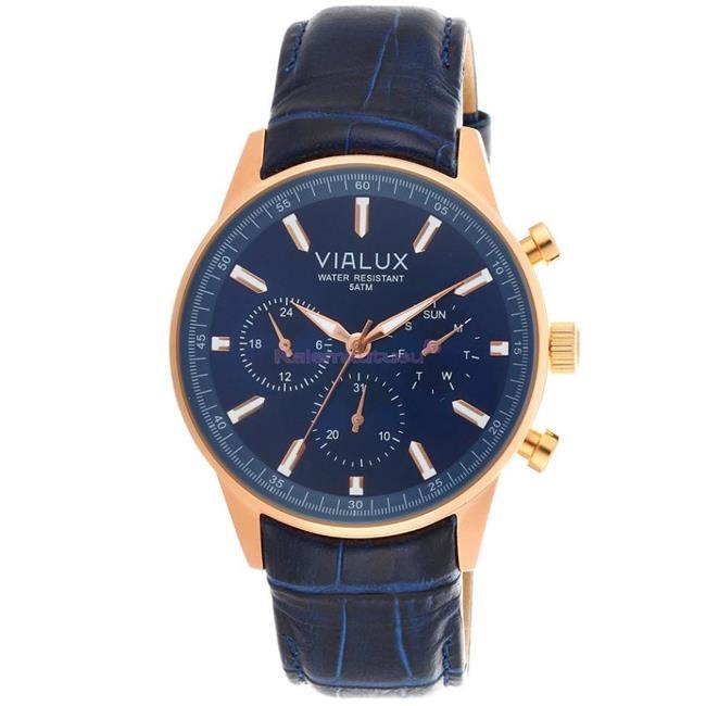 Vialux Erkek Kol Saati - Vx505-l03