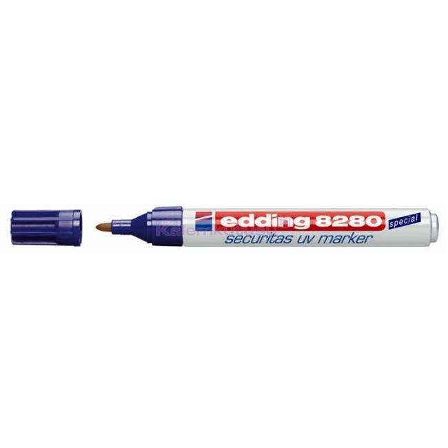 Edding Güvenlik Kalemi E-8280