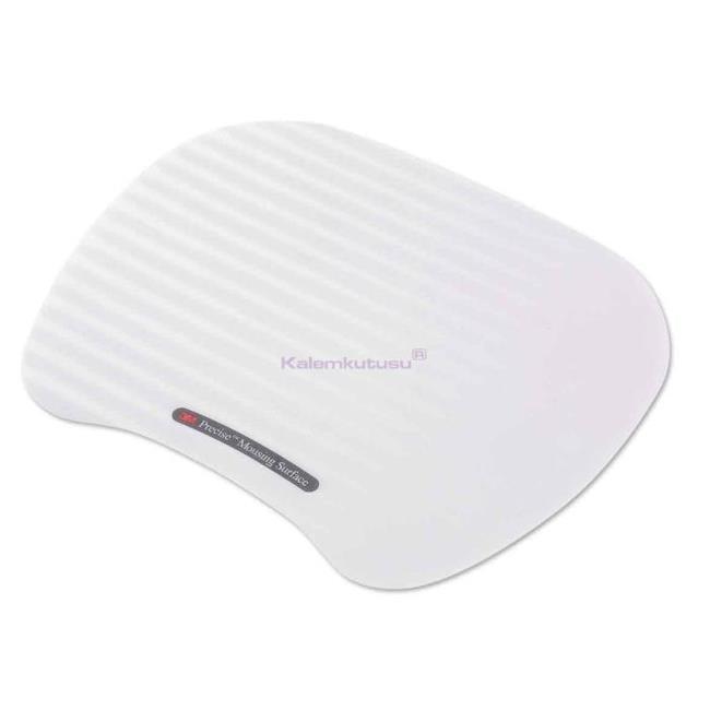 3m Mouse Pad Pms Beyaz Ms201mx