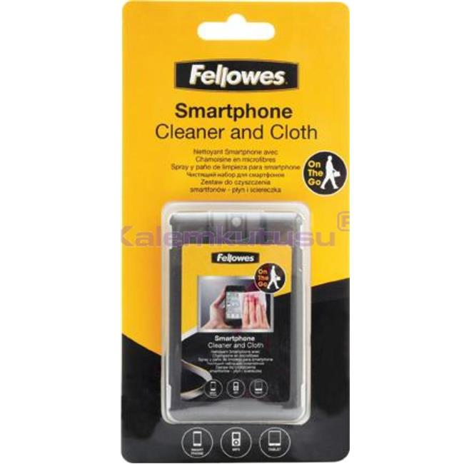 Fellowes Telefon Temizleyici 7615