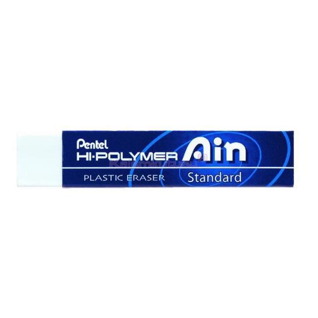 Pentel Silgi Hi-polymer Zeth07