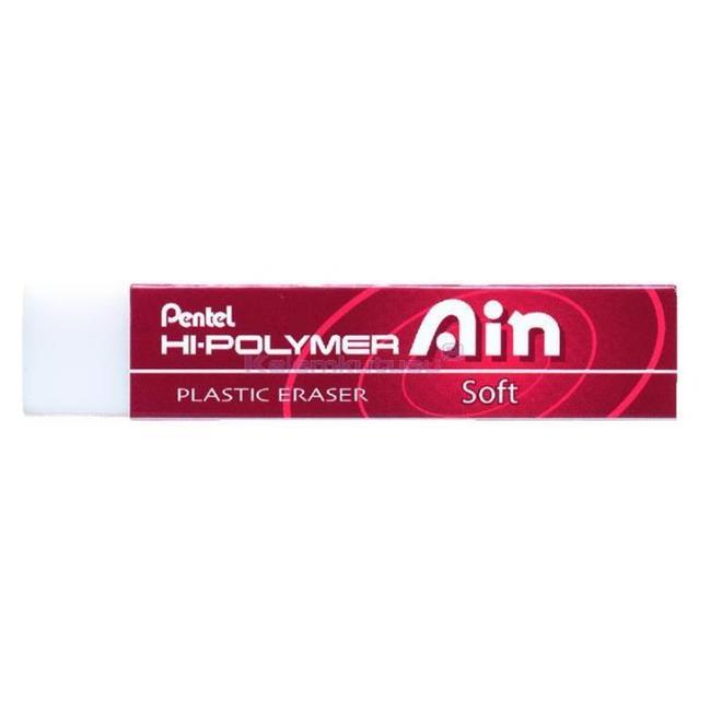 Pentel Silgi Hi-polymer Zets07