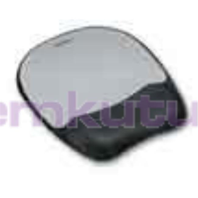 Fellowes Mouse Pad+bilek Desteği Gümüş 7866