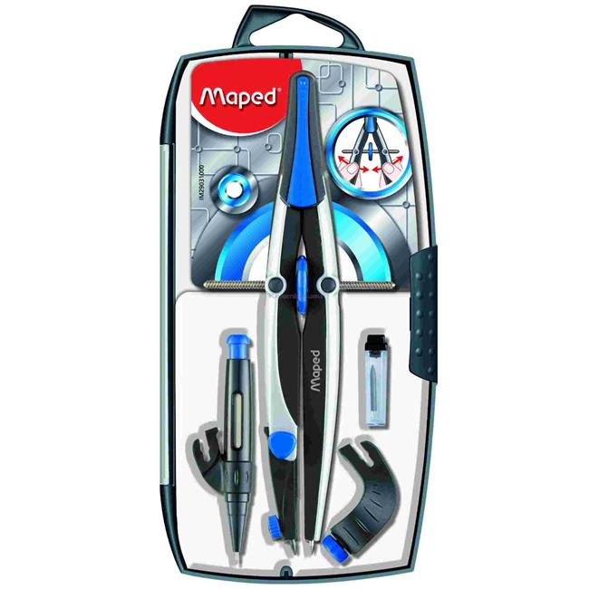 Maped Pergel Metal Premium 4lü Set 290310