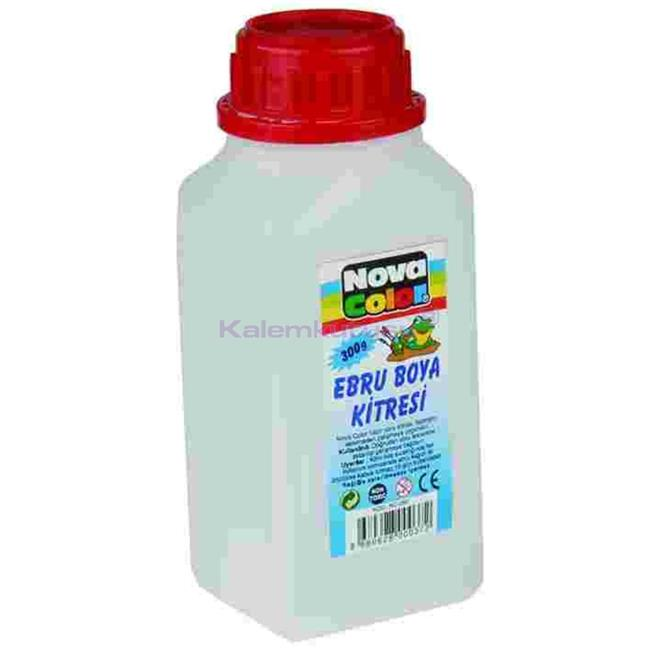 Nova Color Ebru Kitresi 300 Ml Nc-280