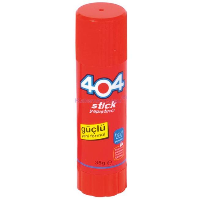 404 Stick Yapiştirici 35 Gr. 15313029 %30 İndirimli Fiyatlarla