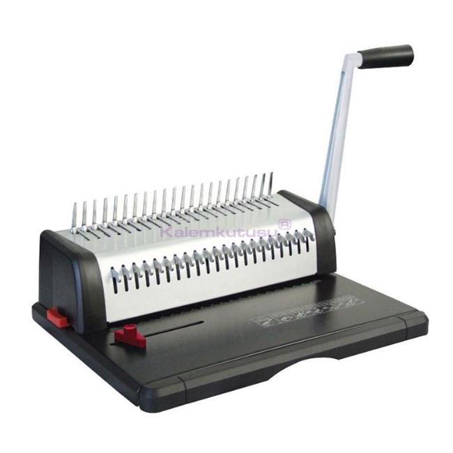 Sarff Cilt Makinesi Plastik Spiral 5018 15302003