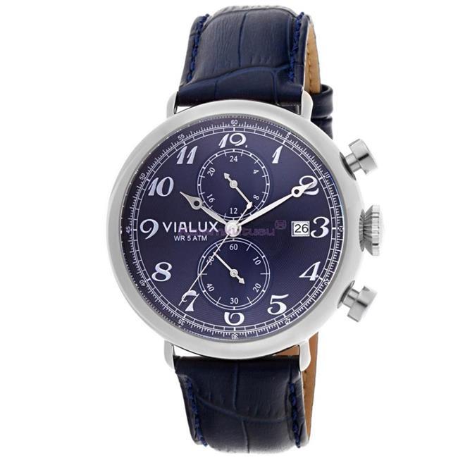 Vialux Erkekkol Saati - Vx804s-11ns