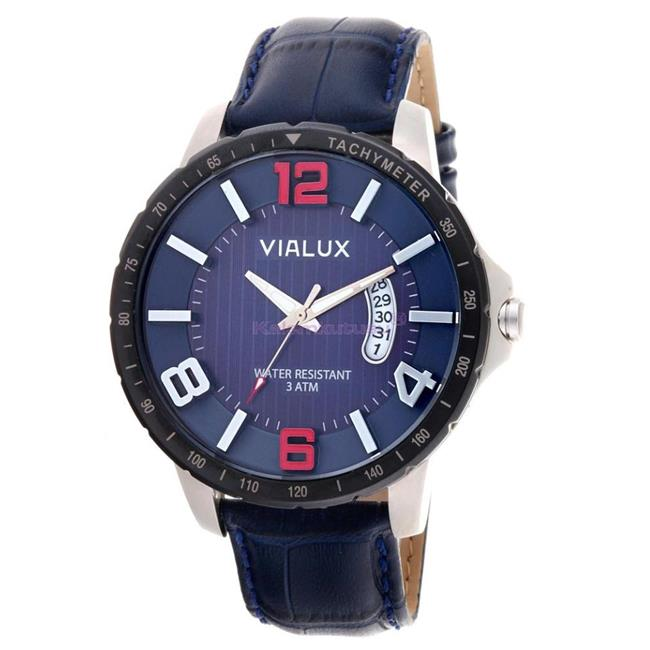 Vialux Erkekkol Saati - Xs350t-11ns
