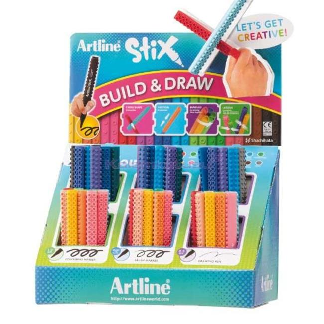 Artline Stix Pc Display Dolu Amm-stix/pc
