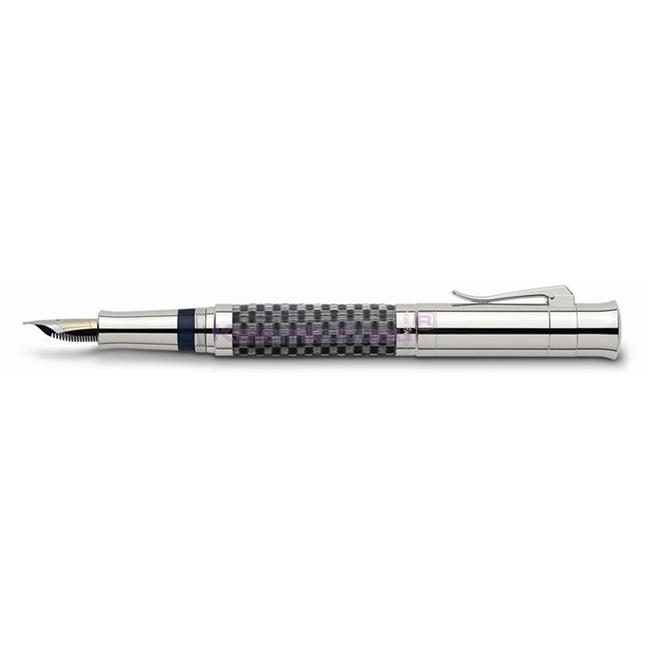 "Graf Von Faber-Castell Pen Of The Year ""2009"" Dolmakalem<br><img src='resim/isyaz.gif' border='0'/>"