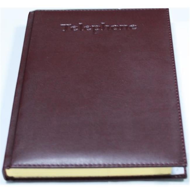LİZ FİHRİST 17x24 S.DERİ YALDIZLI 6 LI 154