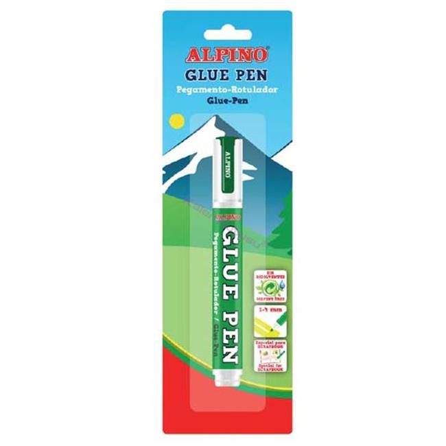 Alpino Yapiştirici Şerit Glue Pen Bls. Gs-001