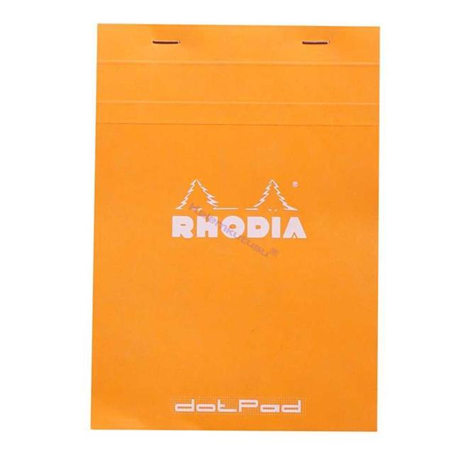 Rhodia Bloknot A-5 80 Yp. Dot Rt16558