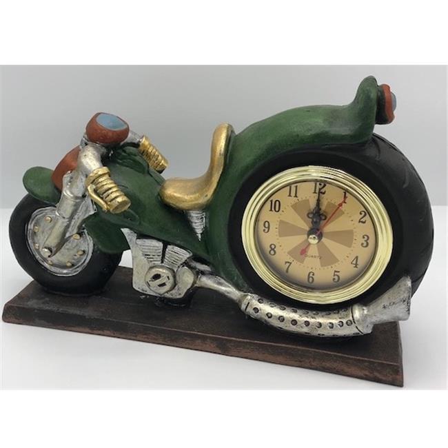 RASYONEL MASAÜSTÜ SAATLİ MOTOR PEM-2002