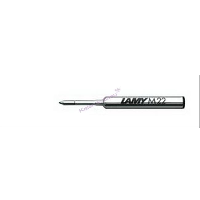 LAMY M22 (Broad) TÜKENMEZKALEM UCU - 2 Farklı Renk Seçeneği %30 İndirimli Fiyatlarla