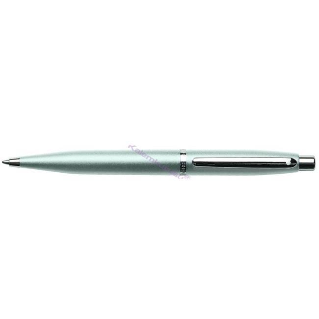 SHEAFFER VFM Nikel Aksam Tükenmez kalem - Mat Metalik GümüşGri  %30 İndirimli Fiyatlarla