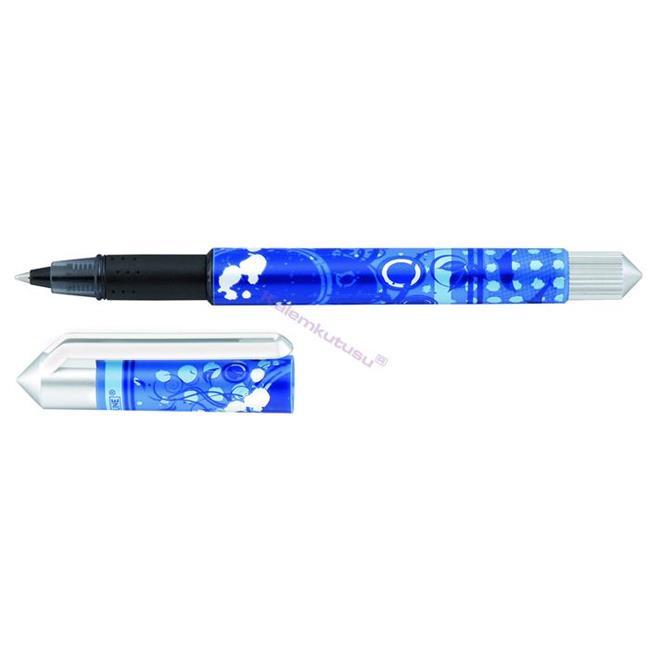 ONLINE Funky Blue Kartuşlu Sistem 0.5mm Roller Kalem %30 İndirimli Fiyatlarla