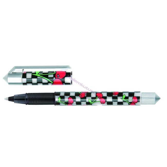 ONLINE Cherry Kartuşlu Sistem 0.5mm Roller Kalem %30 İndirimli Fiyatlarla