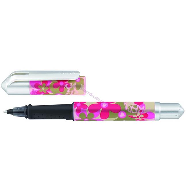 ONLINE Campus Hippie Love Kartuşlu Sistem 0.5mm Roller kalem %30 İndirimli Fiyatlarla