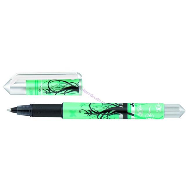 ONLINE Green Dream Kartuşlu Sistem 0.5mm Roller Kalem %30 İndirimli Fiyatlarla
