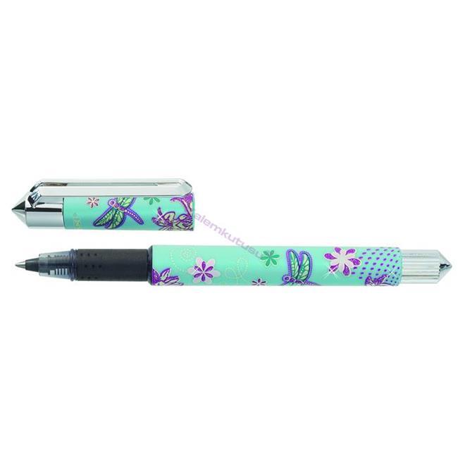 ONLINE Libelle Kartuşlu Sistem 0.5mm Roller kalem %30 İndirimli Fiyatlarla