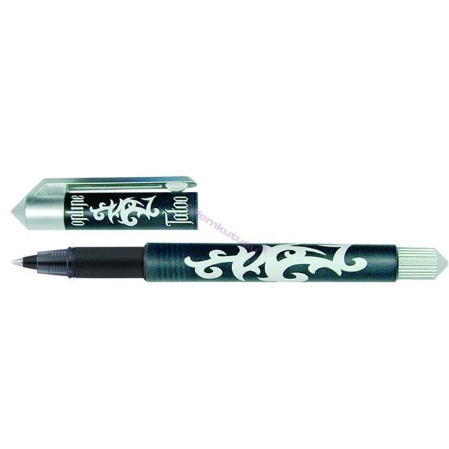 ONLINE Tattoo Kartuşlu Sistem 0.5mm Roller kalem  %30 İndirimli Fiyatlarla