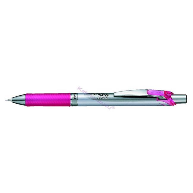 Pentel Energize 0.5mm Mekanik Kurşun kalem - Pembe %30 İndirimli Fiyatlarla