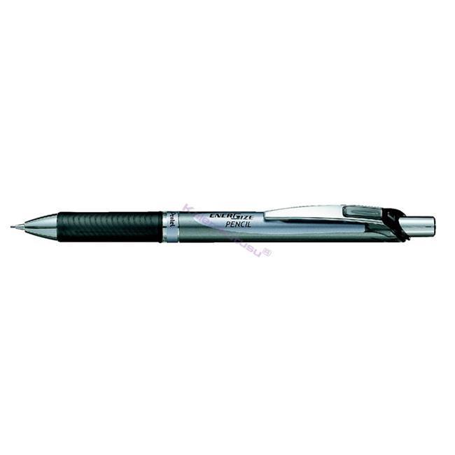 Pentel Energize 0.7mm Mekanik Kurşun kalem - Siyah %30 İndirimli Fiyatlarla