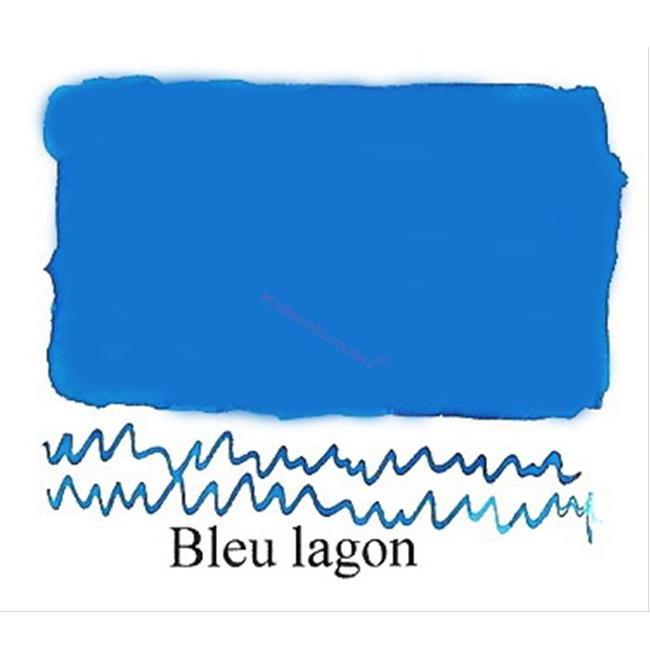 L'Artisan Pastellier Klasik Dolmakalem Mürekkebi / 30ml - Göl mavisi