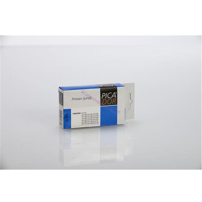 Picador Yazici Şeridi Panasonic Kx-P 115 Gr 670