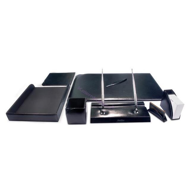 Scrikss Deluxe Masa Sümen Takımı - Siyah/Titanyum %30 İndirimli Fiyatlarla