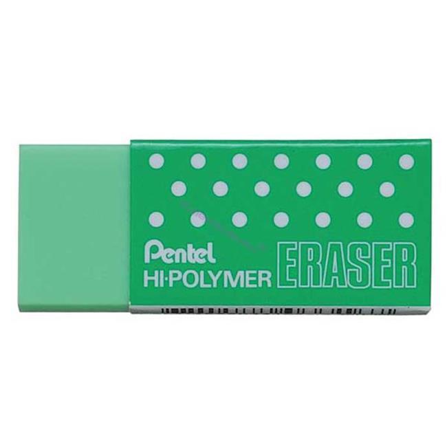 Pentel Silgi Hi-polymer Zeh-05-k