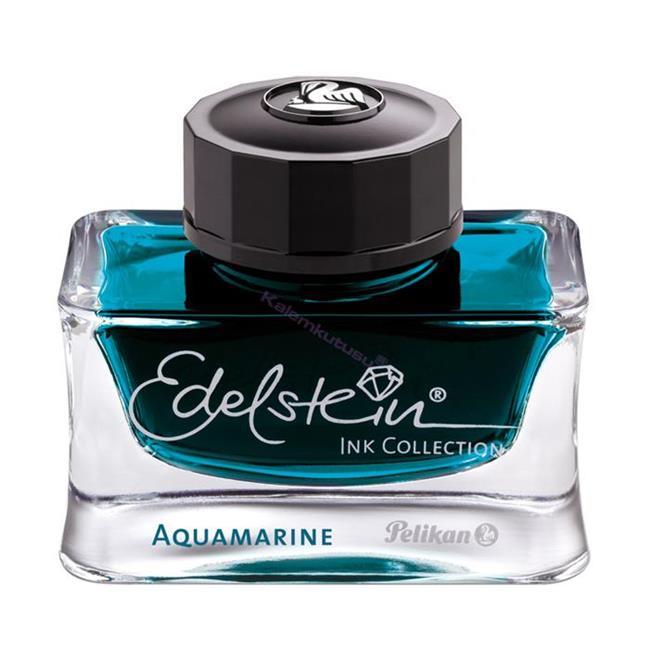 Pelikan Edelstein Ink Collection Dolmakalem Mürekkep - Aquamarine