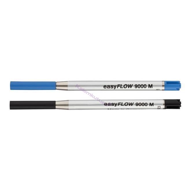 Waldmann EasyFlow Ink Tükenmez Kalem Yedek - 2 Farklı Renk Seçeneği