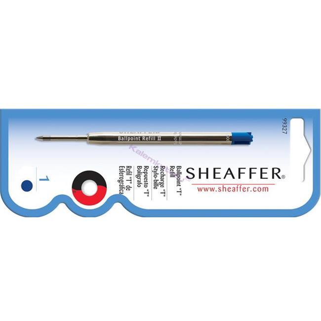 SHEAFFER Standart Tükenmez kalem Yedek - Mavi %30 İndirimli Fiyatlarla