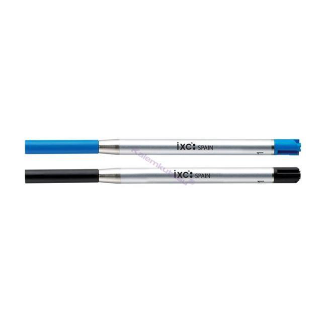 Inoxcrom EasyFlow ink Tükenmezkalem (Medium-Orta Yazı) Yedek - Siyah