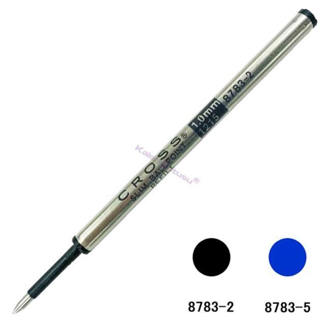 """CROSS SLIM """"EasyFlow Ink"""" YEDEK MEDIUM - 2 Farklı Renk Seçeneği"""