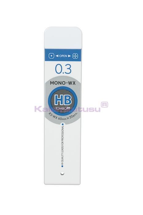 Tombow Min Mono Wx 20 Li 03/hb